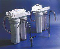 установка фильтра для воды в Абакане