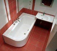 замена ванны в Абакане