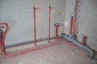 Прокладка труб в Абакане